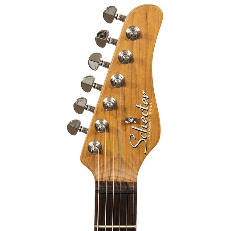 SCHECTER ROUTE 66 WILLIAMS