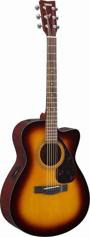 YAMAHA FSX315C TBS TOBACCO BROWN