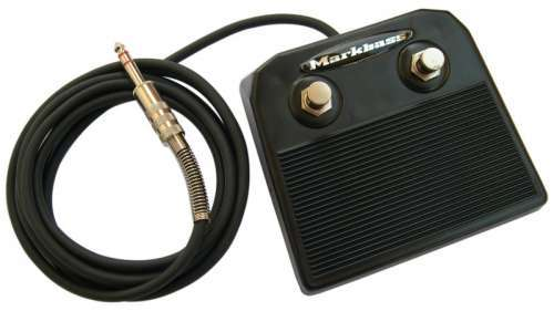 MARKBASS FOOTSWITCH STEREO