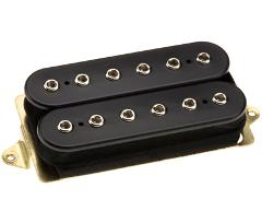 DI MARZIO HUMBUCKER FROM HELL F-SPACED DP156FBK