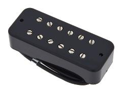 DI MARZIO VIRTUAL P90 NERO DP169BK