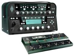 KEMPER PROFILING AMPLIFIER HEAD BLACK + REMOTE CONTROL SPEDIZIONE INCLUSA
