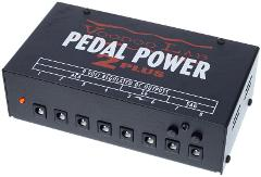 VOODOO LAB VL PP PEDAL POWER 2 PLUS