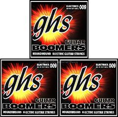 GHS GBCL BOOMERS TRE MUTE