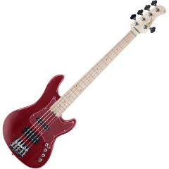 CORT GB75JH TRANS RED