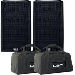 QSC K12.2 + TOTE BAG IN OMAGGIO (COPPIA)