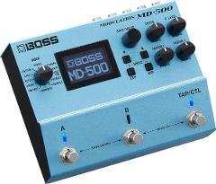 BOSS MD500 SPEDIZIONE INCLUSA