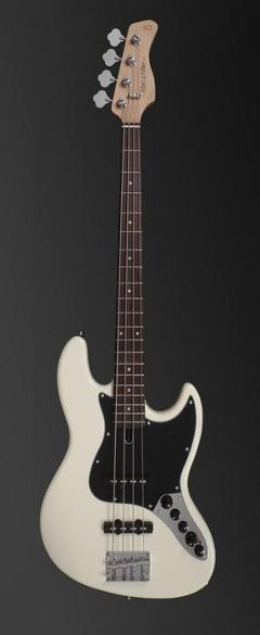 SIRE MARCUS MILLER V3 4 AWH ANTIQUE WHITE (2nd Gen)