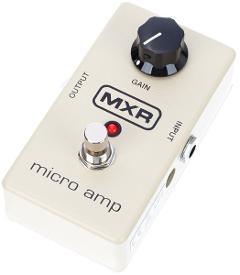 DUNLOP MXR M133 MICROAMP