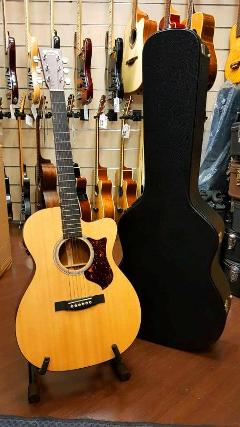 MARTIN OMCPA4 MADE IN USA