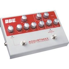 BBE ACOUSTIMAX BBE ACOUSTIMAX