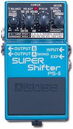 BOSS PS5 SUPER SHIFTER PROMOZIONE Boss PS5 SUPER SHIFTER