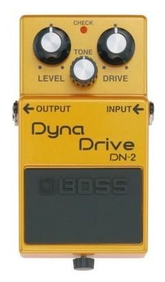 BOSS DN2 DYNA DRIVE  Boss DN2 DYNA DRIVE