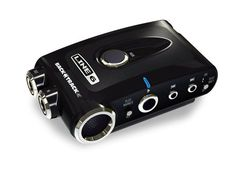 LINE6 BACKTRACK + MIC REGISTRATORE DIGITALE