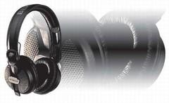 BEHRINGER HPX4000 CUFFIA PER DJ