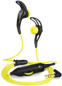 SENNHEISER CX680 IN EAR ADIDAS Sennheiser CX680 IN EAR ADIDAS