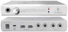 BEHRINGER F-CONTROL FCA202 INTERFACCIA AUDIO FIREWIRE