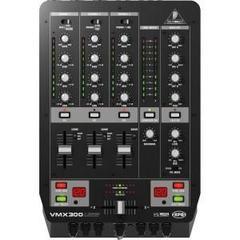 BEHRINGER VMX300USB PRO MIXER PER DJ