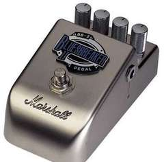 MARSHALL BB2 BLUESBREAKER II DRIVE BOOST Marshall BB2 BLUESBREAKER II DRIVE  BOOST