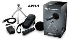 ZOOM APH1 KIT ACCESSORI PER ZOOM H1