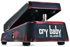 DUNLOP SC95 SLASH CLASSIC CRY BABY DUNLOP SC95 SLASH CLASSIC CRY BABY