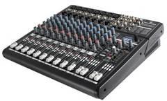 SOUNDSATION NEOMIX 802UFX