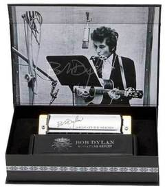 HOHNER BOB DYLAN SIGNATURE SERIES IN DO