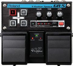ROLAND GR-S GUITAR SPACE  ROLAND GR-S GUITAR SPACE