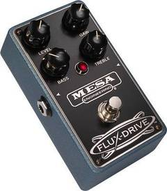 MESA BOOGIE FLUX DRIVE OVERDRIVE