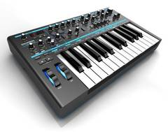 NOVATION BASS STATION II SPEDIZIONE INCLUSA