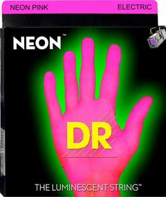 DR NEON NPE9 PINK