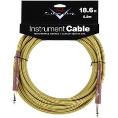 FENDER CABLE CUSTOM SHOP 5,5 Mt.