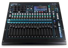 ALLEN & HEATH QU16 CHROME SPEDIZIONE INCLUSA