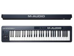M-AUDIO KEYSTATION 61 MK2