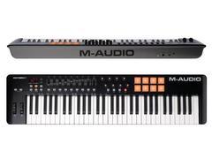 M-AUDIO OXYGEN 61 MK4