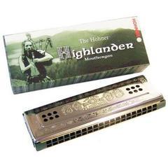 HOHNER HIGHLANDER 59/80