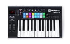NOVATION LAUNCHKEY 25 MK2 NUOVA SERIE