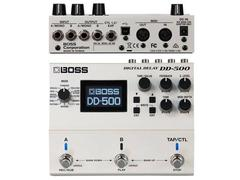 BOSS DD500 DIGITAL DELAY SPEDIZIONE INCLUSA