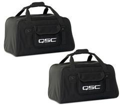 QSC K12 TOTE BAG (COPPIA)