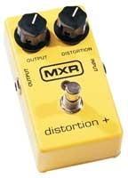 DUNLOP MXR M104 DISTORTION +