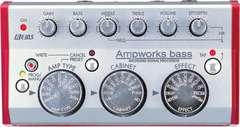 KORG AMPWORKS BASS