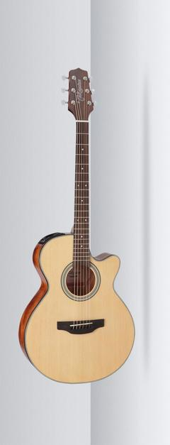 TAKAMINE GF15CE NAT NATURAL