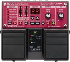 BOSS RC30 LOOP STATION