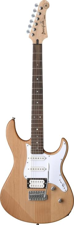 YAMAHA PACIFICA 112V PAC112V NATURAL