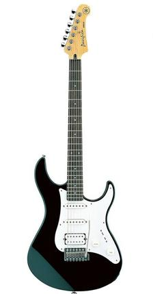 YAMAHA PACIFICA 112J BLACK
