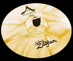 "ZILDJIAN A CUSTOM 14"" CRASH BRILLIANT"
