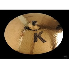 "ZILDJIAN K DARK 22"" THIN RIDE"
