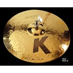 "ZILDJIAN K DARK 14"" THIN HI-HAT"