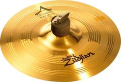 "ZILDJIAN A CUSTOM REZO 10"" SPLASH"