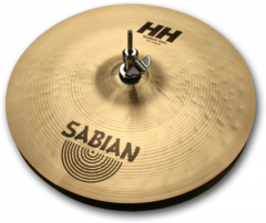 SABIAN HH MEDIUM HI HAT 14""